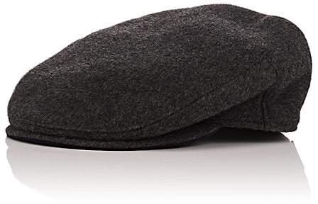 Borsalino Men's Wool Ivy Cap