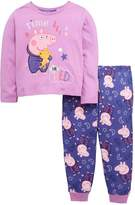 Peppa Pig Girls Pyjamas