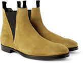 Acne Studios - Zack Suede Chelsea Boots
