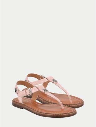 Tommy Hilfiger Ankle Strap Sandal