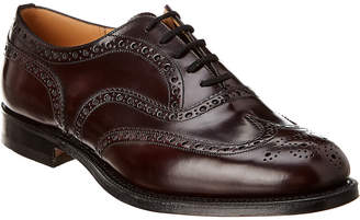 Church's Leather Oxford
