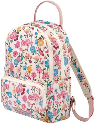 Cath Kidston Park Meadow Pocket Backpack