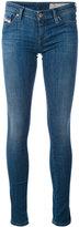 Diesel Skinzee jeans - women - Cotton/Polyester/Spandex/Elastane - 25