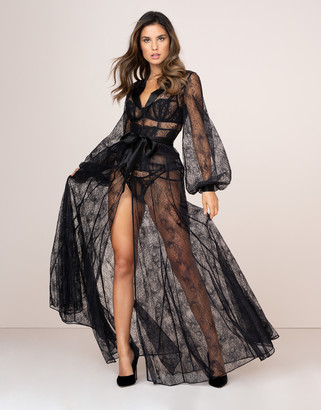 Agent Provocateur UK Rozlyn Gown