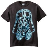 Star Wars Boys 8-20 Yth Vader Glow