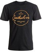 Quiksilver Men's Silvered T-Shirt