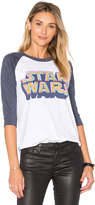 Junk Food Clothing Star Wars Baseball Tee