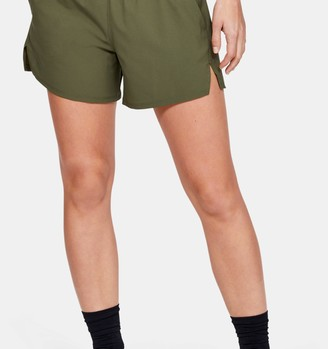 Under Armour Women's UA Tactical PT Shorts
