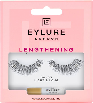 Eylure Strip Eyelashes Lengthening No. 155