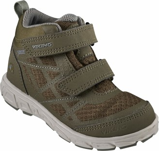 Viking Unisex Adults Veme Mid GTX Walking Shoe