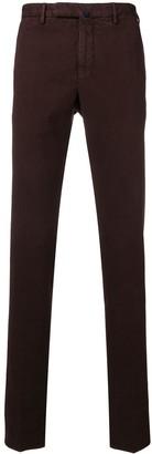 Incotex slim tailored trousers