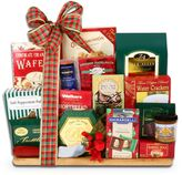 Alder Creek Ultimate Holiday Cutting Board Gift Basket
