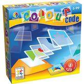 Smartgames Color Code Multi-Level Logic Game by SmartGames