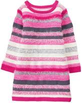 Gymboree Fuzzy Sweater Dress