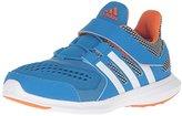 adidas Hyperfast 2.0 El K Running Shoe (Little Kid)