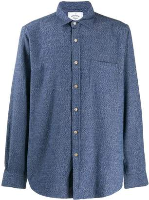 Portuguese Flannel knitted shirt