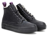 Eytys Odyssey Leather High-top Sneakers