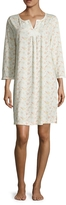 Midnight by Carole Hochman Women's Carole Hochman Printed Dress