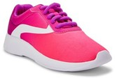 Athletic Works Everyday Mesh Athletic Sneaker (Little Girls & Big Girls)