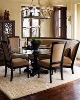 "Lauren Ralph Lauren Ashton"" Banquette & Side Chair"