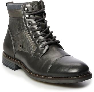 Sonoma Goods For Life SONOMA Goods for Life Graham Men's Ankle Boots