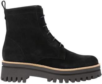 Paloma Barceló Flat Booties Shoes Women