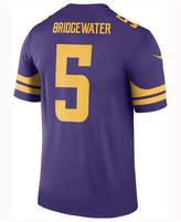 Nike Men's Teddy Bridgewater Minnesota Vikings Legend Color Rush Jersey