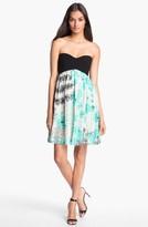 Diane von Furstenberg 'Asti' Silk Dress