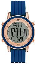 Skechers Women's Digital Chronograph Watch