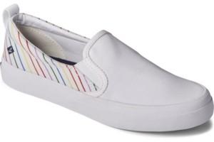 Sperry Crest Twin Gore Sneaker Women's Shoes