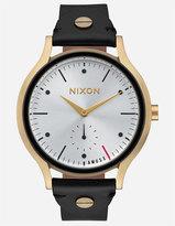 Amuse Society NIXON x Sala Leather Watch