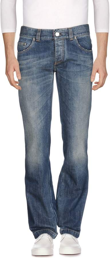 Billionaire Denim pants - Item 42655368