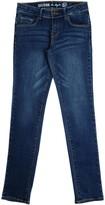 GUESS Denim pants - Item 42598633