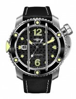 Vostok Europe Sturmanskie Stingray 300M Automatic 24J Men's Professional Dive Watch NH35/1825895