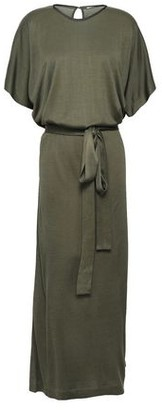 Ninety Percent Long dress