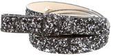 Kate Spade Glitter Bow Belt w/ Tags