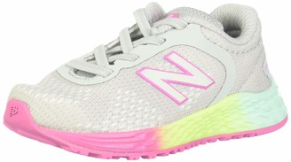 New Balance Girl's Arishi V2 Athletic Shoe