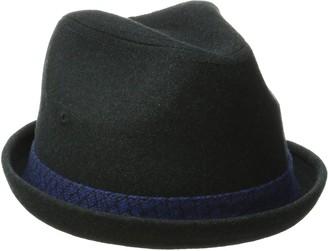 Original Penguin Men's Wool Porkpie