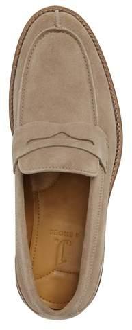 J Shoes Men's Ravenwood Penny Loafer