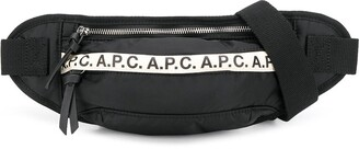 A.P.C. Lzz belt bag