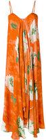 Roseanna floral shift dress - women - Viscose - 36