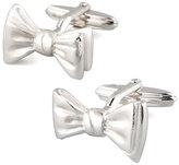 Lanvin Bow-Tie Cuff Links