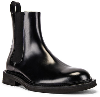 Bottega Veneta Chelsea Boot in Nero | FWRD