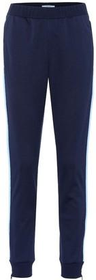 Prada Zip-cuff trackpants