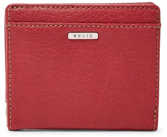 Fossil Relic By Relic by RFID-Blocking Bifold Wallet