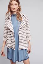 Dolan Left Coast Striped Sweater Jacket