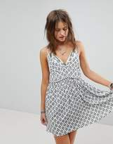 Tigerlily Beach Dress