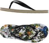 Colors of California Toe strap sandals - Item 11122965