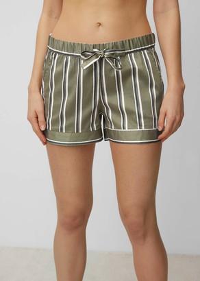 Marc O'Polo Body & Beach Women's Mix W-Shorts Pyjama Bottoms
