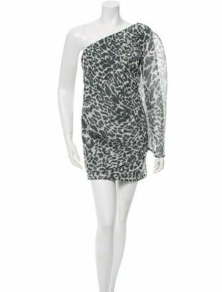 Jay Ahr Dress w/ Tags Green
